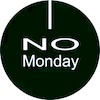 No Monday Watches